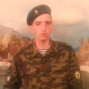 Сергей Замедянский 35 Кызыл
