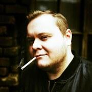 Rostislav, 28, г.Санкт-Петербург
