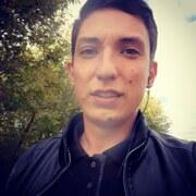 Александр Кумейко 25 Ярославль
