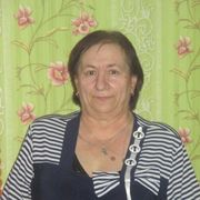 татьяна, 63, г.Торопец