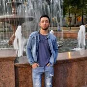 тимур, 23, г.Химки