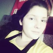 Катерина, 23, г.Славянка