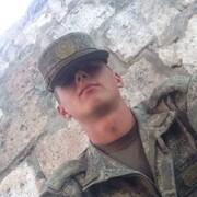 Николай, 20, г.Пятигорск