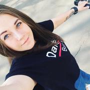 Анастасия, 29, г.Химки