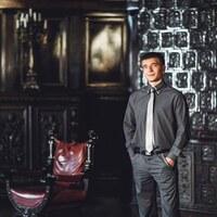 Андрей, 31 год, Овен, Барановичи