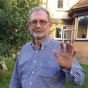 Андрей 55 лет (Рыбы) Сергиев Посад