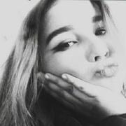 Александра, 16, г.Тольятти