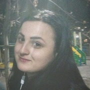 Milana Budanaeva 22 Алматы́