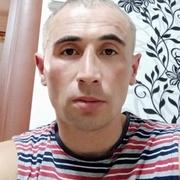 Алексей, 35, г.Вятские Поляны (Кировская обл.)