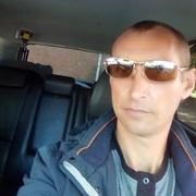 Андрей 42 года (Стрелец) Новокузнецк