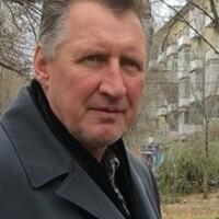 Олег, 59 лет, Водолей, Саратов