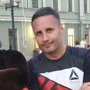 Степан 35 лет (Овен) Ульяновск
