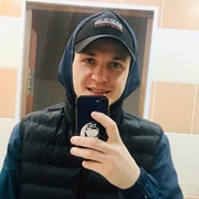 Денис 24 Вологда