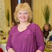 Ольга, 61, г.Ишим