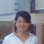 Анна Кадышева, 43, г.Губкин