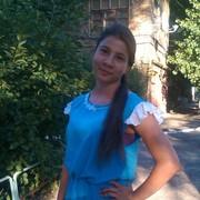 Анастасия, 20, г.Лисичанск