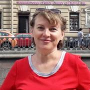 Наталья 48 Ульяновск