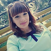 Кристина, 29, г.Рыбница