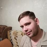 Слава, 25, г.Северск