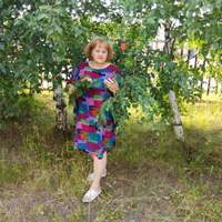 нина, 64 года, Близнецы, Сургут