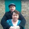 vitalii, 51, Yasinovataya