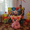 Валентина, 50, г.Боровая