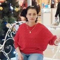 Ильмира, 37 лет, Козерог, Пенза