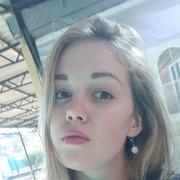 Людмила Иванова, 19, г.Тимашевск