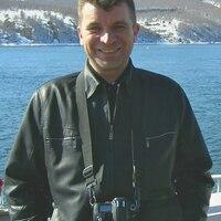 Андрей, 48 лет, Водолей, Тольятти