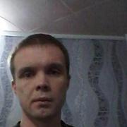 Дмитрий, 35, г.Соликамск