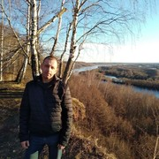 Андрей Королев, 42, г.Вача