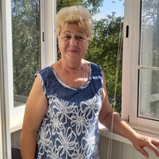 Галина, 68, г.Зеленодольск