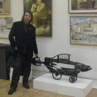 Edward, 49 лет, Рыбы, Санкт-Петербург