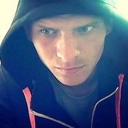 Евген, 28, г.Каргасок