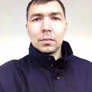 Руслан 37 лет (Скорпион) Москва