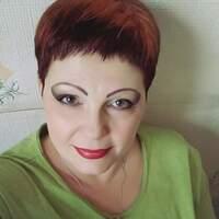 Цацочка, 56 лет, Стрелец, Новочеркасск