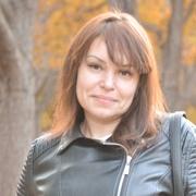 Виктория 43 года (Овен) Феодосия