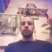 Николай Кокшаров 25 Заречный