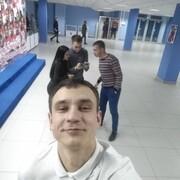 Сергей 29 Саров (Нижегородская обл.)