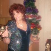 Галина, 62, г.Тайшет