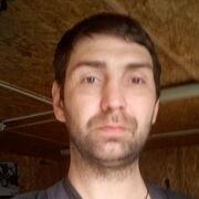 Алексей Спиридонов, 32, г.Липецк