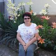 Лилия, 59, г.Нальчик