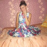 Татьяна 28 лет (Дева) Борисоглебск