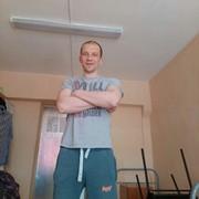 Валерий Парфенов, 31, г.Оленегорск