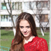 Виктория, 24, г.Белая Церковь