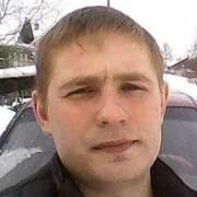 денис, 34, г.Сокол