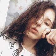 Софья, 21, г.Новокузнецк