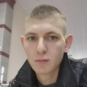 Николай, 26, г.Омутнинск
