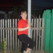 марина 31 Новосибирск