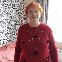 Юлия, 64 года, Весы, Волгоград